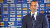 Inter, Branca spiega le cessioni di Maicon e Julio Cesar