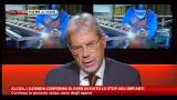 Carbosulcis, De Vicenti: produzione non in discussione