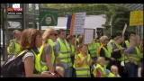 Effetto Notte: Germania, scioperi per personale Lufthansa