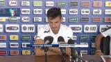 """Nazionale, Maggio: """"Difesa a tre sul modello di Mazzarri"""""""