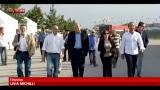 Bersani: nessun patto dentro il PD, pensiamo all'Italia