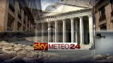 Meteo Italia 06.09.2012 pomeriggio