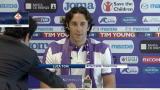 """Fiorentina, Toni: """"Sono tornato a casa"""""""