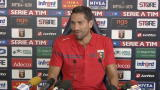 Genoa, Borriello: &quot;Chiamatemi bel-player, non top player...&quot;