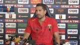 06/09/2012 - Genoa, Borriello: &quot;Qui per rilanciarmi&quot;
