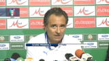 06/09/2012 - Verso Italia-Bulgaria: Prandelli sceglie Osvaldo e Giovinco