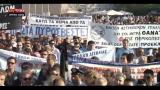Effetto notte, Grecia: disoccupazione record al 24,4%