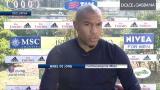 De Jong: per adesso parlo il calcio ma imparerò l'italiano