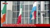 Olli Rehn: scudo anti-spread senza nuove condizioni
