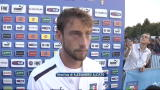 09/09/2012 - Marchisio: &quot;Siamo privilegiati, proviamo a fare qualcosa&quot;
