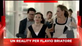 Sky Cine News: intervista a Flavio Briatore