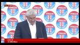 """""""Italia Futura"""" critica Casini: progetto confuso"""