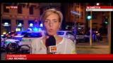 Agguato in strada a Milano, si cerca il movente