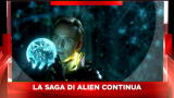 Sky Cine News: Prometheus
