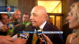 11/09/2012 - Milan, Galliani: &quot;Questa societ come una grande famiglia&quot;