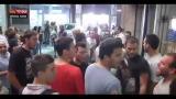 Effetto Notte - Atene, la troika nel paese tra proteste