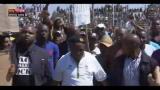 Effetto Notte - Sudafrica, prosegue la protesta dei minatori