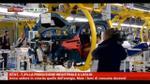 Istat, -7,3% la produzione industriale a luglio