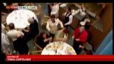 Costa Concordia, perizia: nessuna manovra salvezza