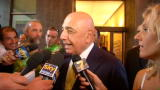 12/09/2012 - Galliani: ci stiamo preparando a 7 partite in 20 giorni