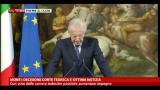 Monti: decisione Corte Tedesca è ottima notizia