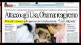 Rassegna stampa nazionale (13.09.2012)