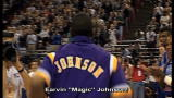 13/09/2012 - Magic Johnson, l'annuncio: sono sieropositivo
