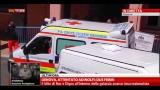 Genova, i nomi dei due arrestati durante la notte a Torino
