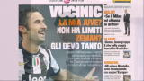 La rassegna stampa di Sky SPORT24 (14.09.2012)