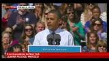 Obama, nessun atto di terrore rimarrà impunito