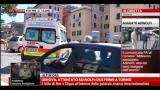 Genova, attentato Adinolfi: due fermi a Torino
