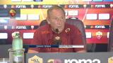 Zeman non vuol sentir parlare di anti-Juve: siamo la Roma