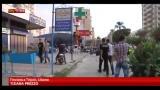 Libano, viaggio a Tripoli il giorno dopo le proteste