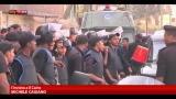 16/09/2012 - Egitto, dopo gli scontri torna la calma in Piazza Tahrir
