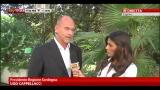 17/09/2012 - Alcoa, incontro tra Governatore Cappellacci e Glencore