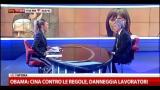 Intervista a Nichi Vendola