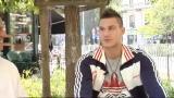 """Danilo Gallinari parla del """"suo"""" Milan"""