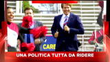 Sky Cine News: Candidato a sorpresa