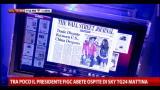 Rassegna stampa internazionale (18.09.2012)