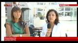 Regione Lazio, intervista a Renata Polverini