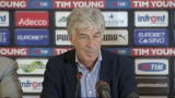 18/09/2012 - Palermo, Gasperini: &quot;Riparto con grandi motivazioni&quot;