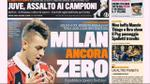 La rassegna stampa di Sky SPORT24 (19.09.2012)