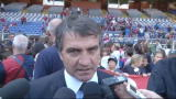 20/09/2012 - Genoa, De Canio: l'anno scorso appartiene al passato