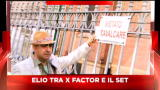 21/09/2012 - Sky Cine News incontra Elio