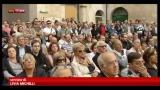 22/09/2012 - Di Pietro: rilanciare foto Vasto, pronto passo indietro