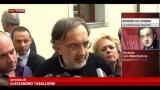 Oggi vertice Fiat-Governo a Palazzo Chigi