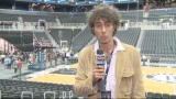 22/09/2012 - Barclays Center, la nuova casa dei Brooklyn Nets