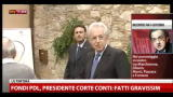 Incontro Fiat-Governo, Monti fiducioso