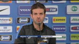 22/09/2012 - Stramaccioni:&quot;Sto pensando alla difesa a 3&quot;