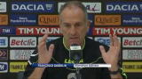 "22/09/2012 - Udinese, Guidolin: ""Panchina in bilico? Non ci penso"""